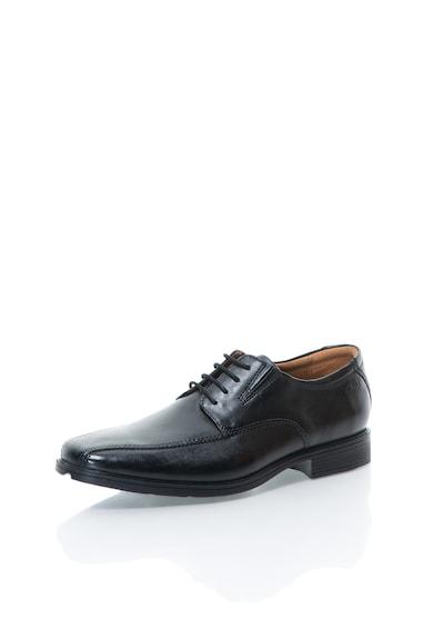 Clarks Pantofi de piele Tilden-Walk TILDEN-WALK Barbati