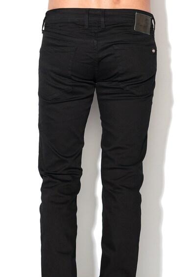 Pepe Jeans London Hatch Szűk Fazonú Fekete Farmernadrág férfi