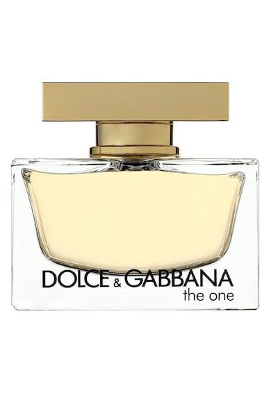Dolce & Gabbana Apa de Parfum  The One Femei