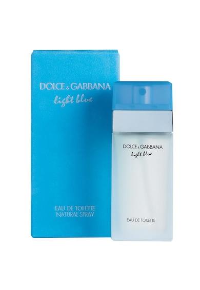 Dolce & Gabbana Apa de Toaleta  Light Blue, Femei Femei