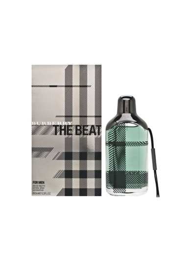 Burberry Apa de Toaleta  The Beat, Barbati, 100ml Barbati