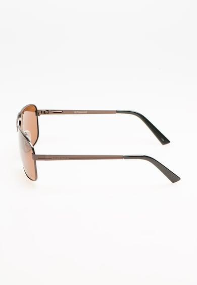 Polaroid Ochelari de soare de culoarea bronzului cu lentile Ultrasight™ Barbati