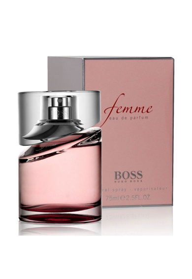 HUGO BOSS Apa de Parfum  Femme, Femei Femei