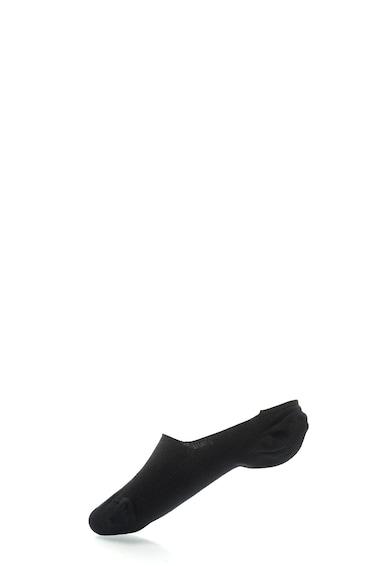 Puma Унисекс комплект черни чорапи – 2 чифта Жени