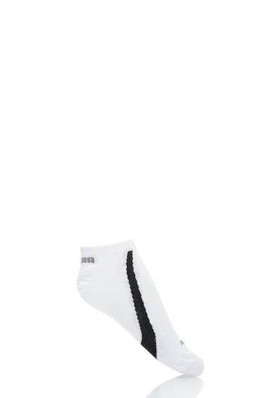Puma Унисекс комплект чорапи с лого – 3 чифта Жени
