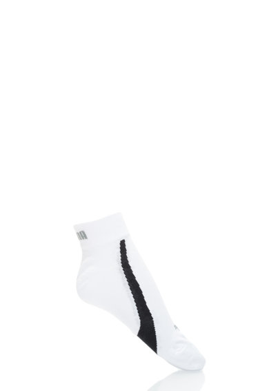 Puma Унисекс комплект къси чорапи – 3 чифта Жени