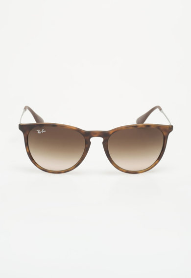 Ray-Ban Unisex Erika Brown&Silvery Sunglasses Жени