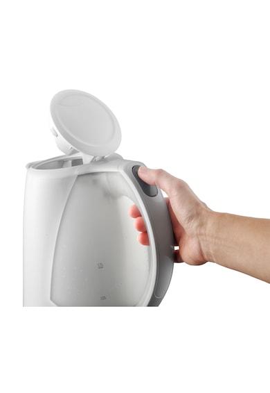 Concept Fierbator  , 2200 W, 1.7 l, Colour Light, Baza rotativa, Alb Femei