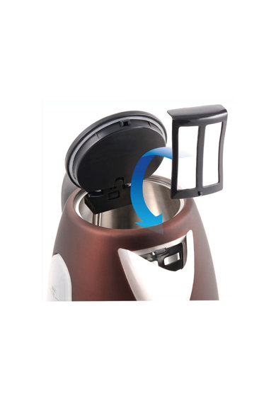 Concept Fierbator  RK3150, 2100 W, 1,7 l Femei