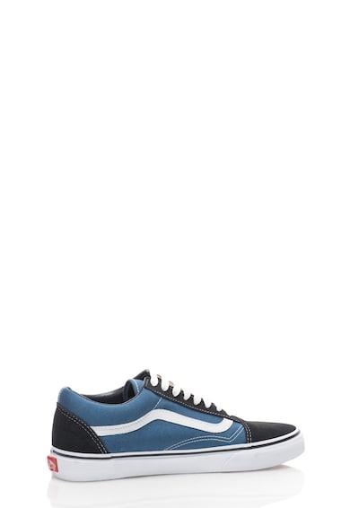 Vans Унисекс спортни обувки Old Skool с велурени детайли Жени