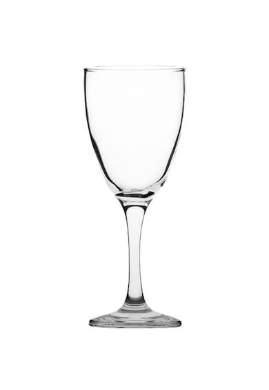 Uniglass Set 6 Pahare cu picior vin rosu  Dream, 280 ml Femei