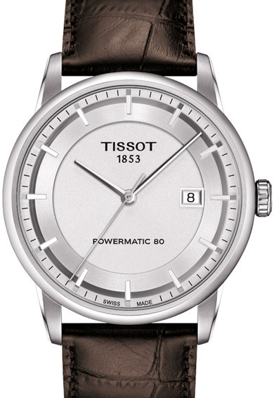 Tissot Brown Automatic Watch Мъже