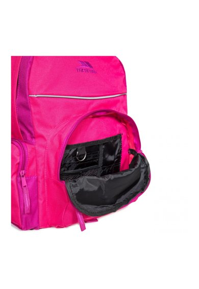 Trespass Kids Swagger Fuchsia Backpack Жени