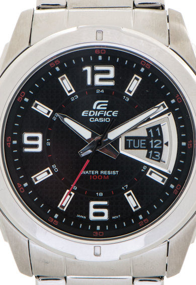 Casio Сребрист часовник Мъже