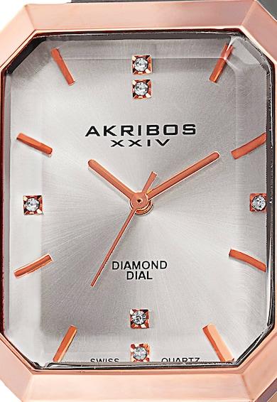 AKRIBOS XXIV Gray Watch Жени