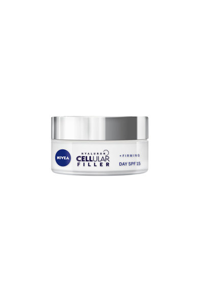Nivea Crema antirid de zi  Cellular Anti-Age SPF 15, 50 ml Femei