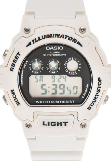 Casio Ceas cronograf digital Illuminator Barbati