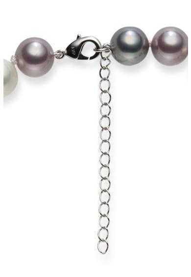 Clara Copenhagen Colier cu perle organice Femei