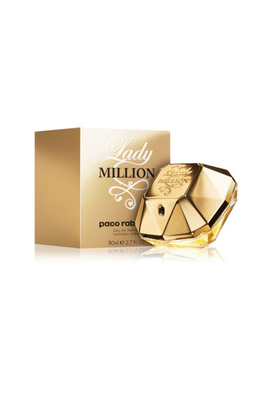 Paco Rabanne Apa de Parfum  Lady Million Femei