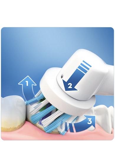 Oral-B Periuta de dinti electrica  PRO 750 + Travel Case Femei