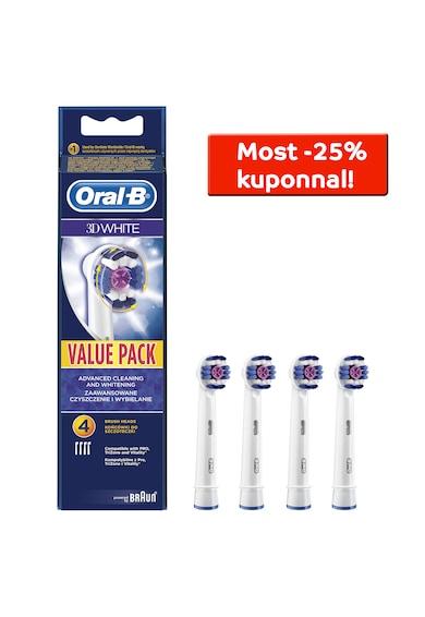 Oral-B Rezerve periuta de dinti electrica  4 buc Femei