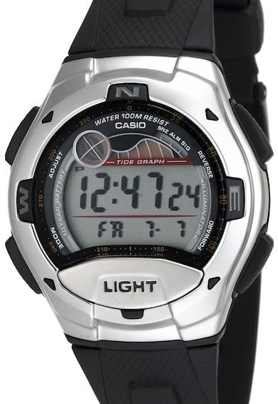 Casio Унисекс часовник с хронограф Мъже