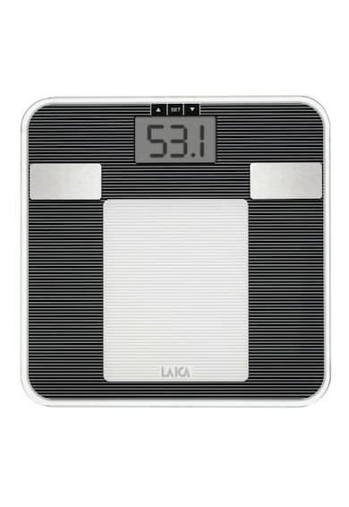 Laica Cantar corporal de diagnostic  , 150 kg, Sticla Femei