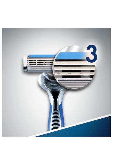 Gillette Aparat de ras de unica folosinta  Blue3 Barbati
