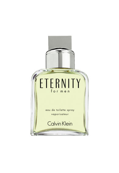 CALVIN KLEIN Apa de Toaleta  Eternity, Barbati Barbati