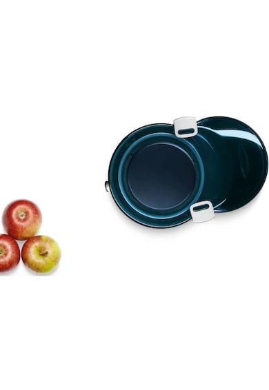 BOSCH Storcator de fructe si legume  , 700 W, Recipient suc 1.25 l, Recipient pulpa 2 l, 2 Viteze, Tub de alimentare 73 mm, Albastru/Argintiu Femei