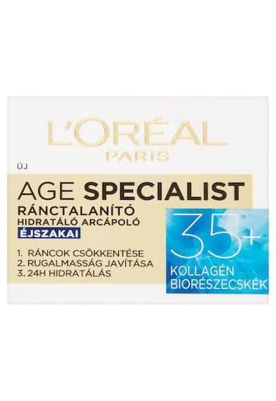 L'Oreal Paris Crema antirid pentru fata  Age Specialist 35+, 50 ml Femei