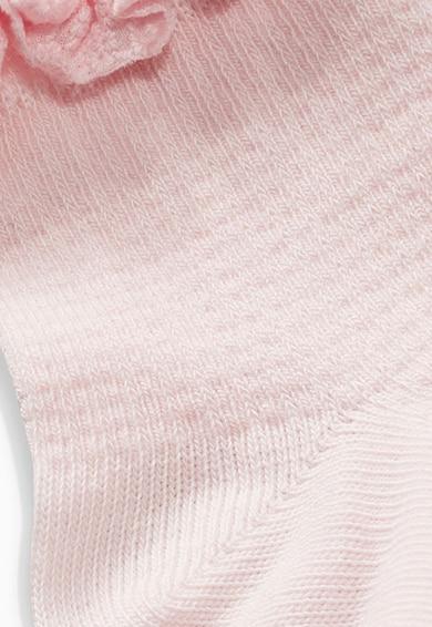 NEXT Детски комплект розови чорапи - 2 чифта Момичета