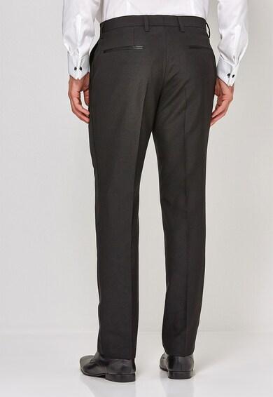 NEXT Pantaloni eleganti cu garnitura contrastanta Barbati