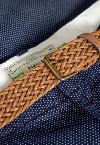 NEXT Pantaloni scurti bleumarin cu buline Barbati
