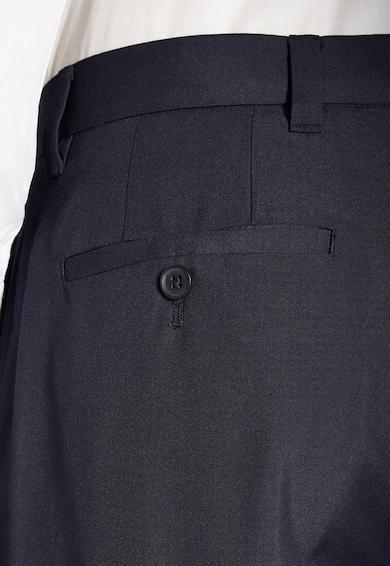 NEXT Pantaloni eleganti slim fit bleumarin inchis Barbati