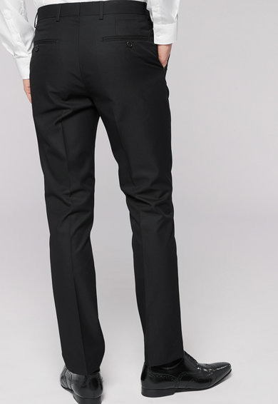 NEXT Pantaloni skinny eleganti Barbati