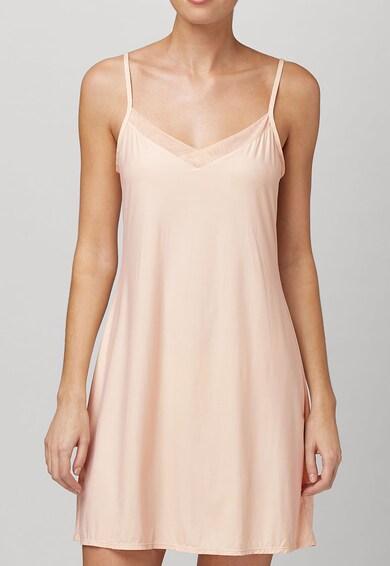 NEXT Set de rochii tip furou roz deschis si negru - 2 piese Femei