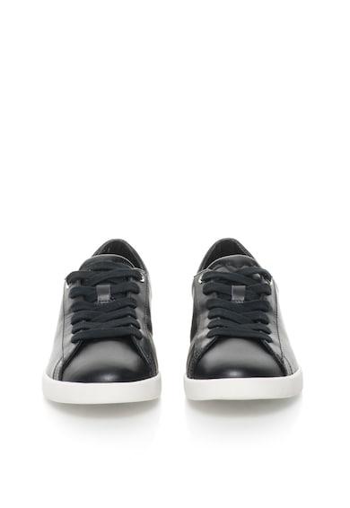 Diesel S-Olstice bőr sneakers cipő női