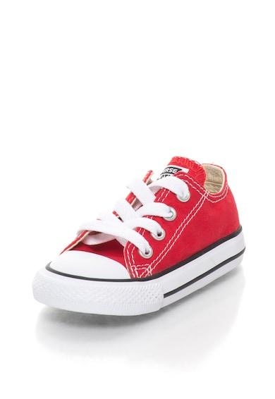 Converse Cipő Logós Rátéttel Lány