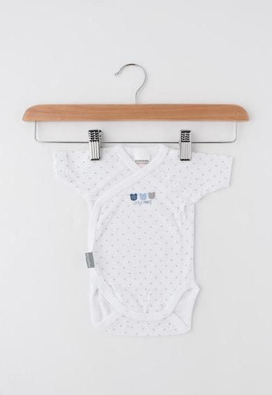 Absorba Бебешки комплект бодита - 2 броя Момчета