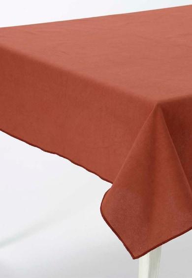 AMADEUS Fata de masa rosu Bordeaux Romy 150X150 Femei