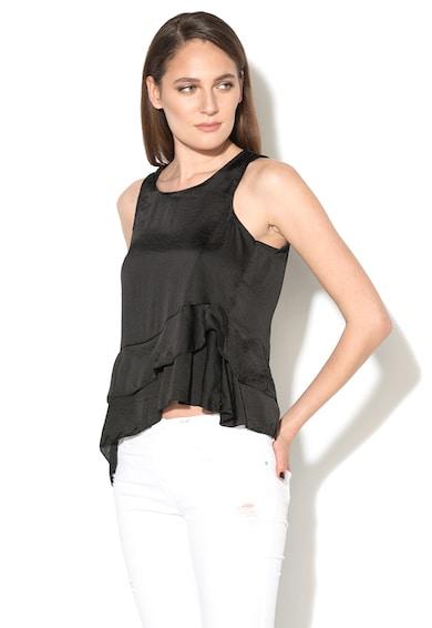 Haily's Haily's, Viola Fekete Aszimmetrikus Top női