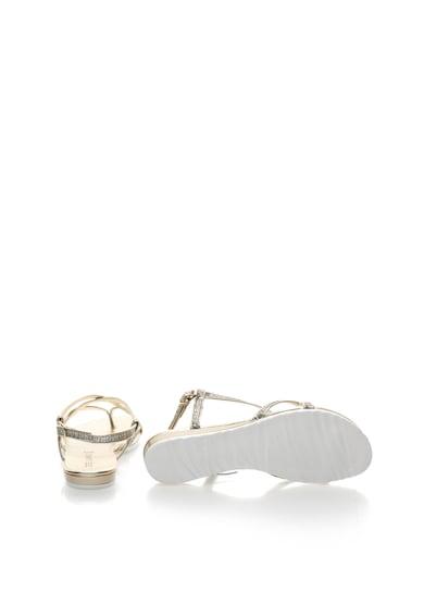 Zee Lane Бляскави сандали с отворена пета Жени