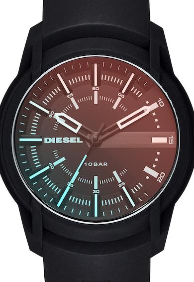 Diesel Ceas negru Femei