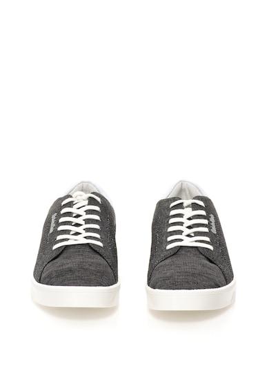 Calvin Klein Ilene plimsolls cipő kötött és hálós hatással női