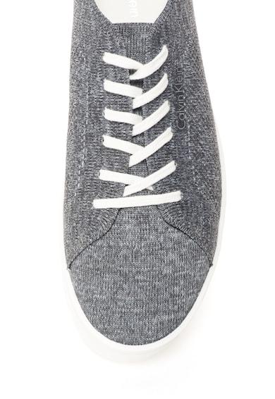 Calvin Klein Ilene kötött és hálós plimsolls cipő női