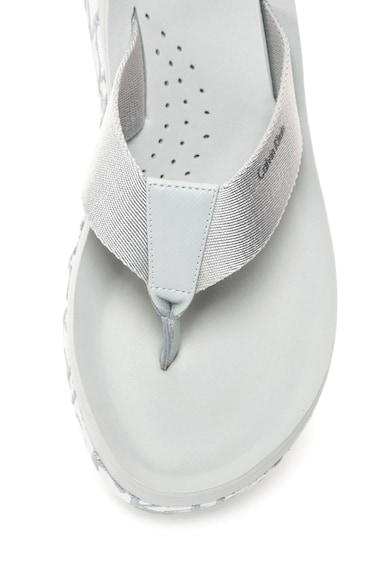 Calvin Klein Papuci flip flop Femei