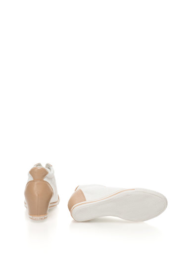 Calvin Klein Jeans Pantofi sport cu platforma wedge ascunsa Vero Femei
