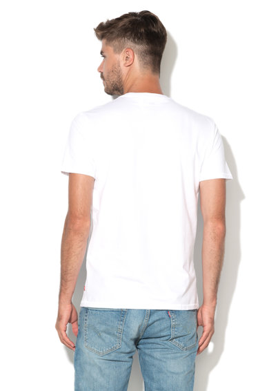 Levi's Tricou cu imprimeu logo 0000 30 Barbati