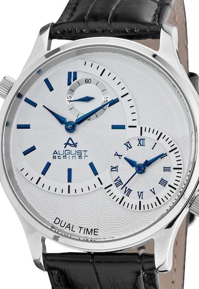 August Steiner Черен часовник Мъже
